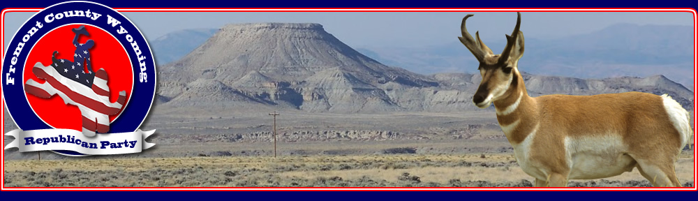 Fremont County WY Republican Party